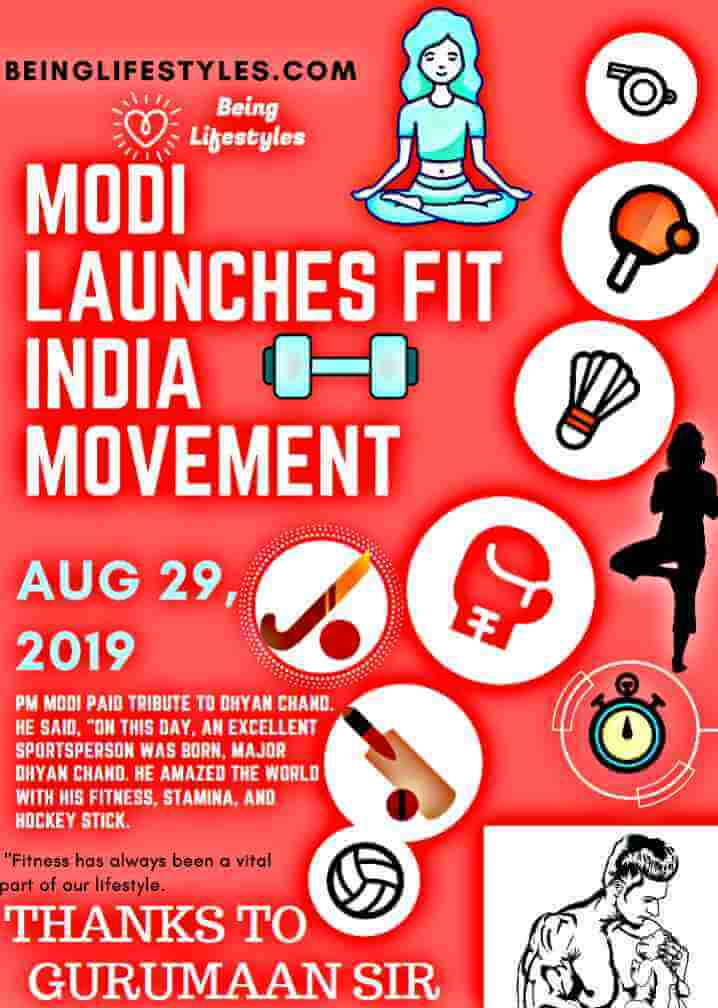 fit india moment live healthy and fit.