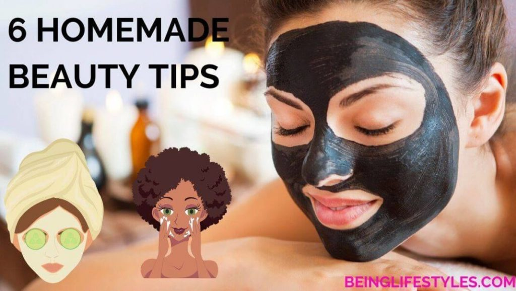homemade beauty tips how to use honey for glowing skin