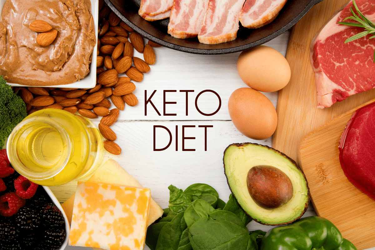 keto diets, likeThe complete ketogenic Diet Guide for Beginners