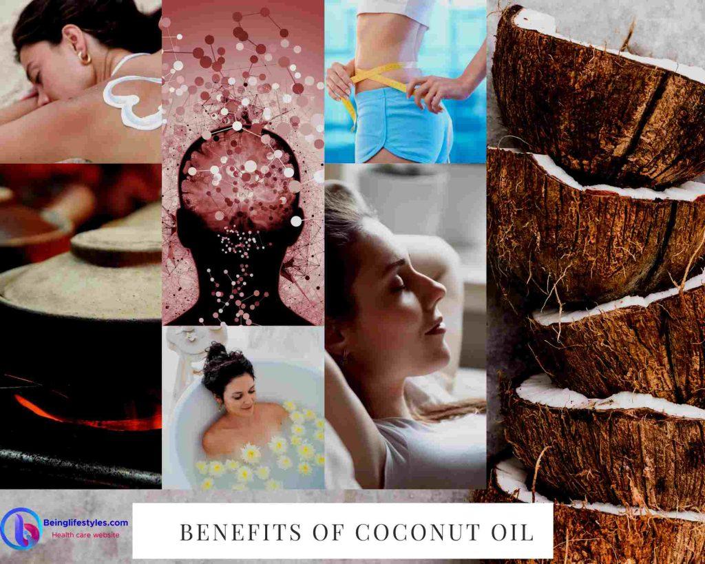 Benefits of coconut oil coconut oil substitute