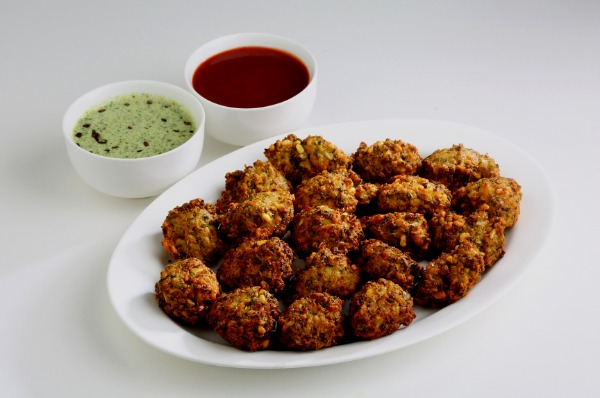 India's leading superfoods like Haldi, Jaiphal, Makhana, Ghee, Moong dal, Lemon, and Jackfruit.