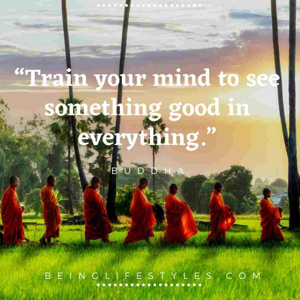 BUDDHA MIND QUOTES